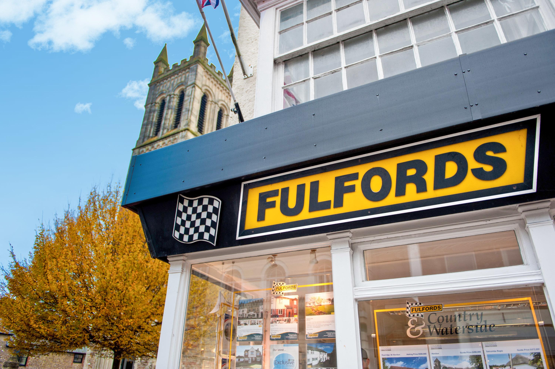 Fulfords
