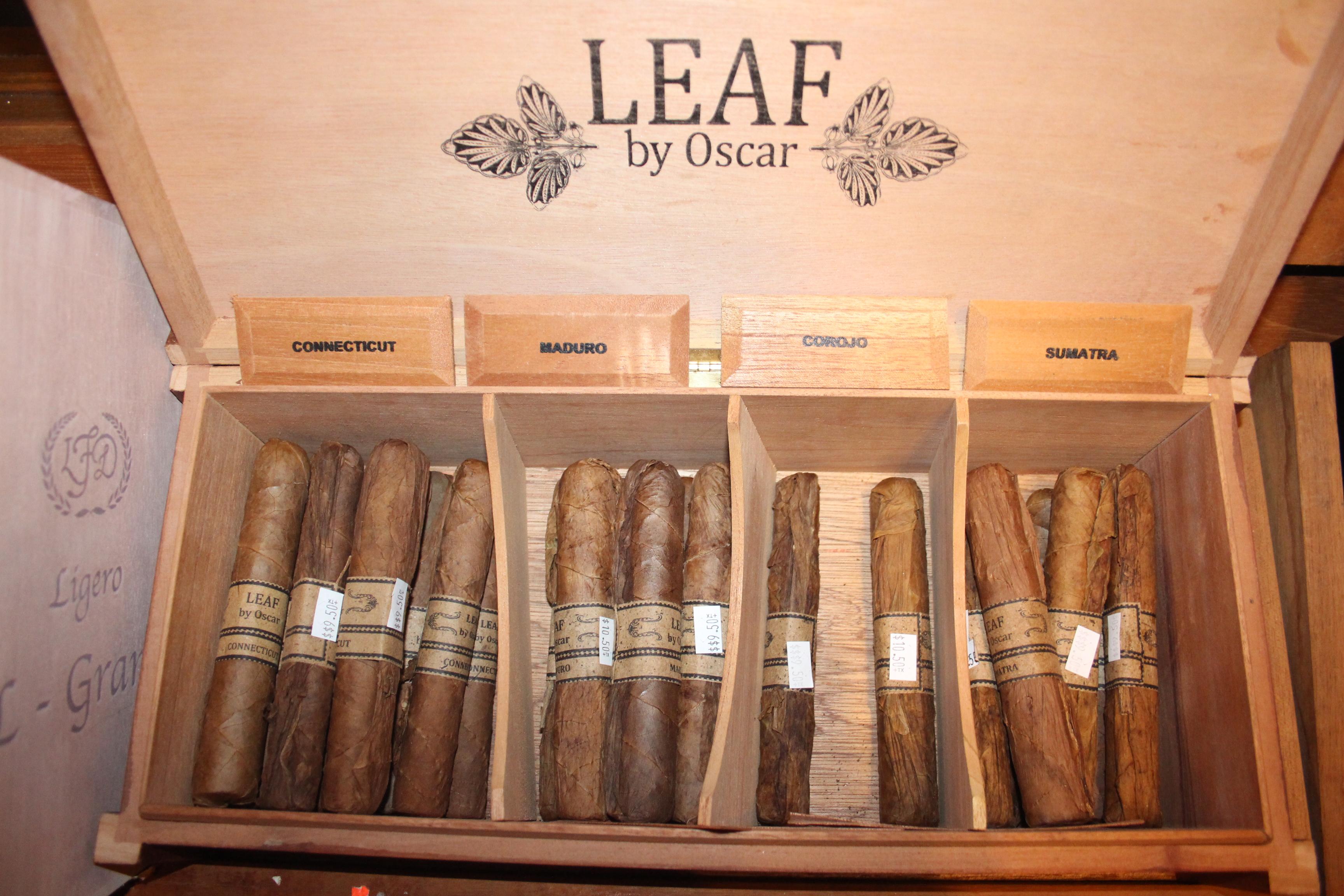 Rocky Hill Premium Cigar image 1