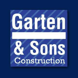 Garten and Son's Construction