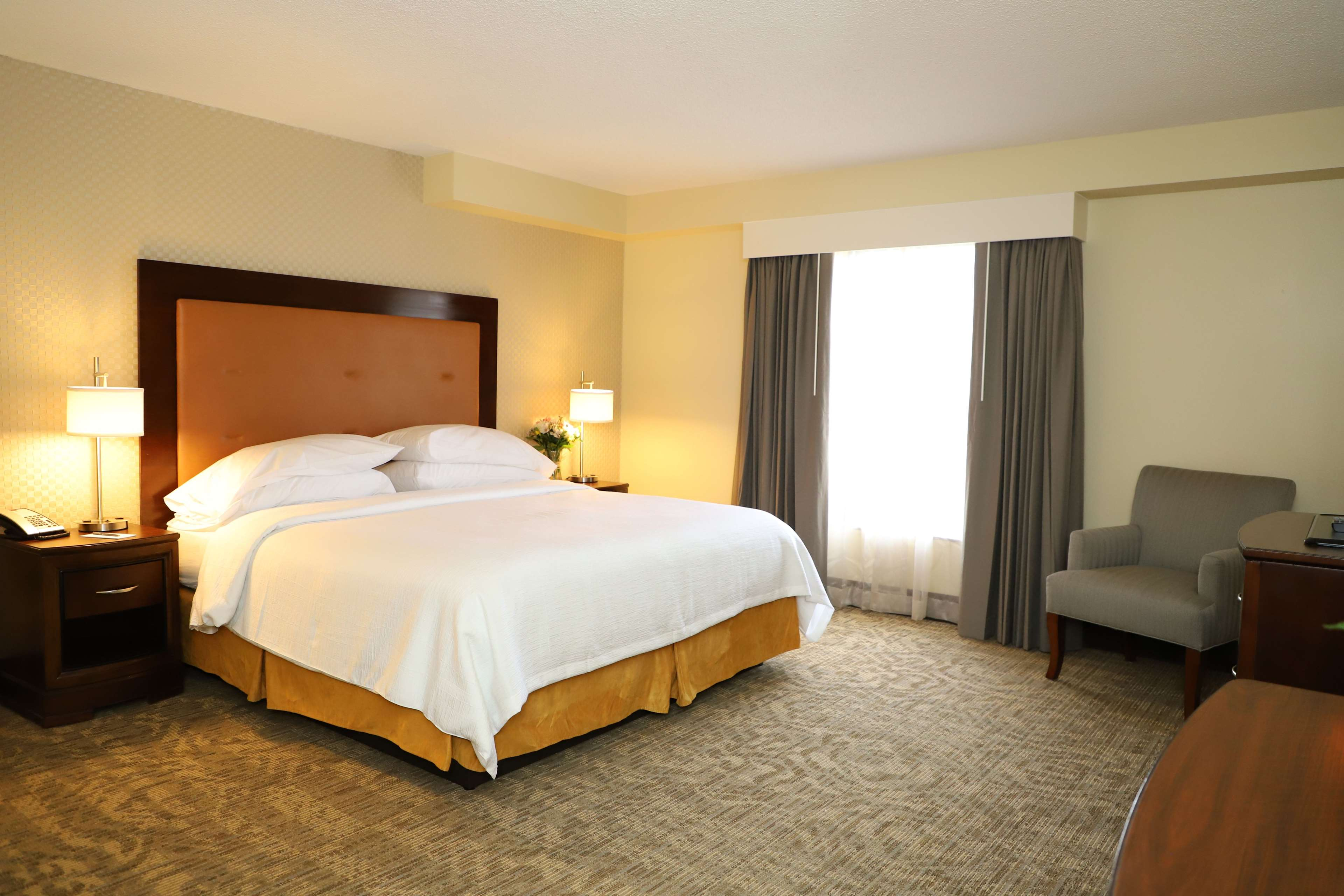 Embassy Suites by Hilton Nashville at Vanderbilt image 36