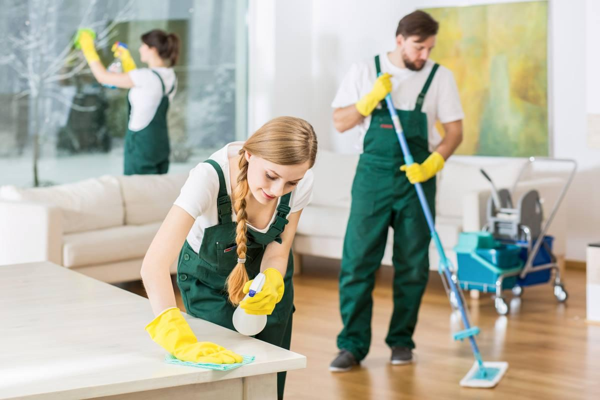Texas Cleaning Services image 1
