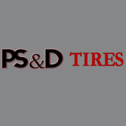 P S & D Tires