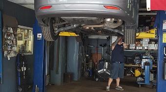 Auto Exhaust Service Plus image 2