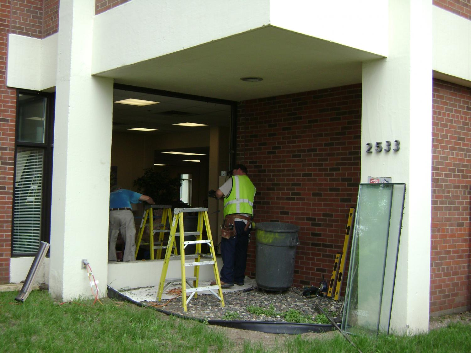 Midwest Window Systems LLC image 2
