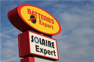 Batteries Expert à Laval