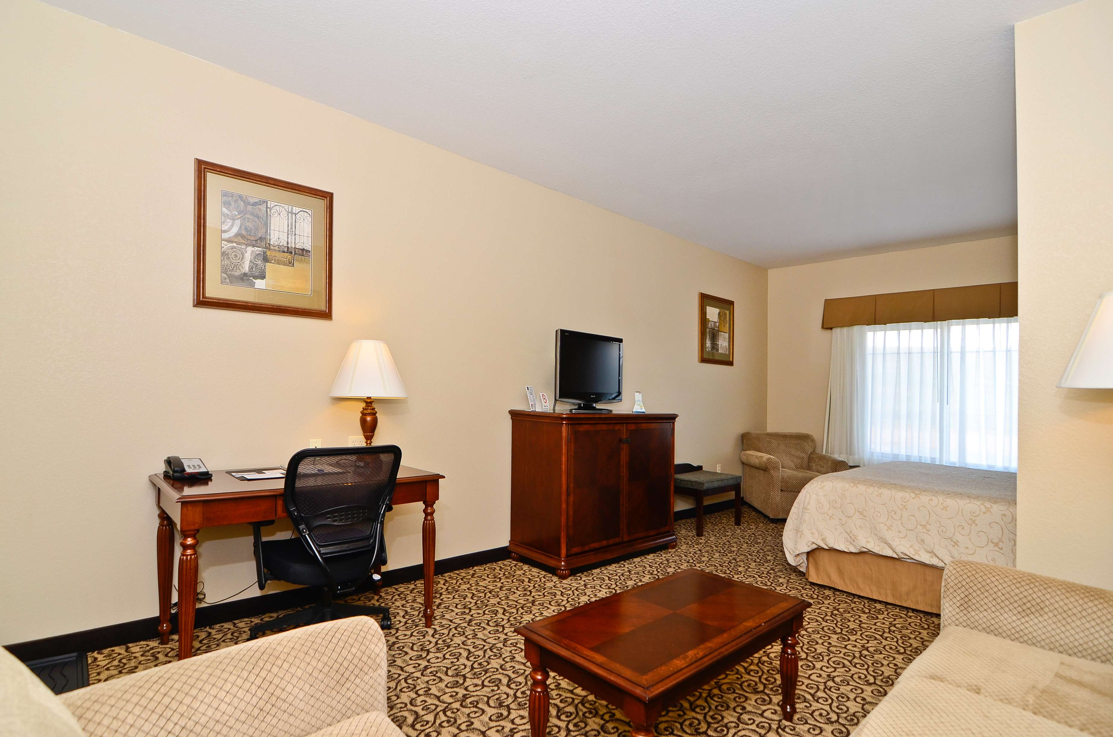 Best Western Plus Fossil Country Inn & Suites image 15