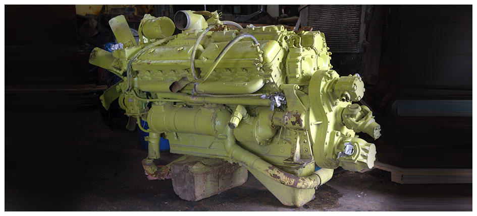 C V Export Trucks & Parts image 0