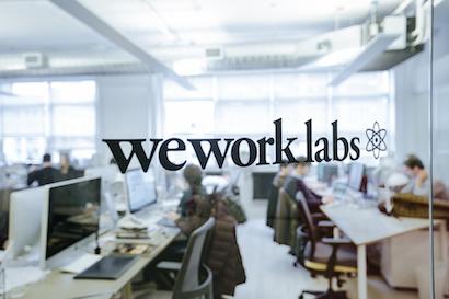 WeWork image 6