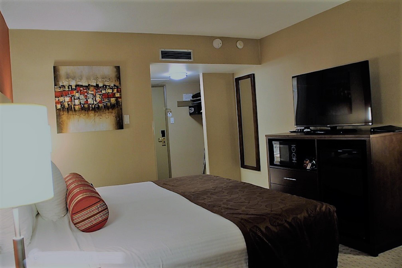 Best Western Terrace Inn in Terrace: King Guest Room
