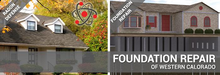 Foundation Repair of Western Colorado image 1