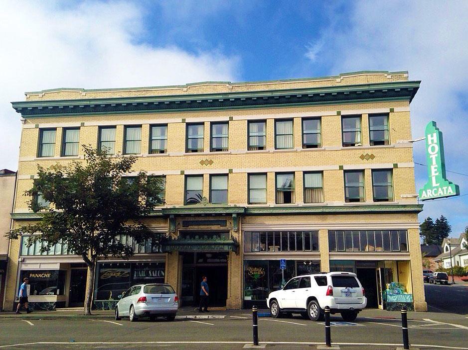 Hotel Arcata image 9