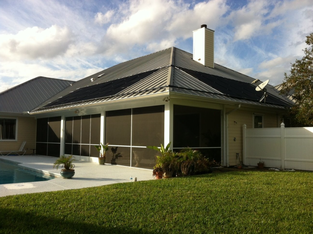 Tryon Pool Heating, Solar and Plumbing in Fort Pierce, FL, photo #25