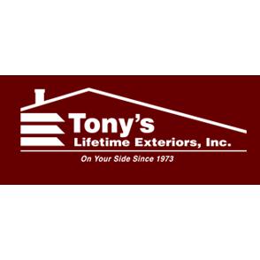 Tonys Lifetime Exteriors Inc.