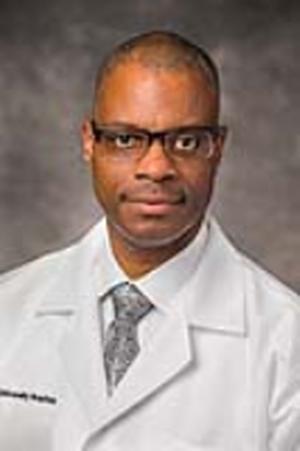 Nathaniel McQuay, MD - UH Cleveland Medical Center image 0