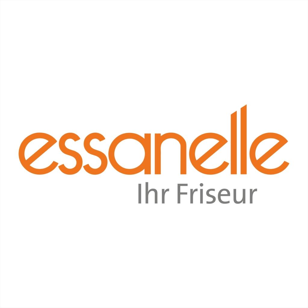Logo von essanelle Ihr Friseur