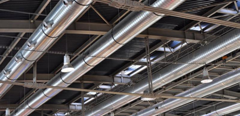 Ventilation Mécanair Inc à Drummondville