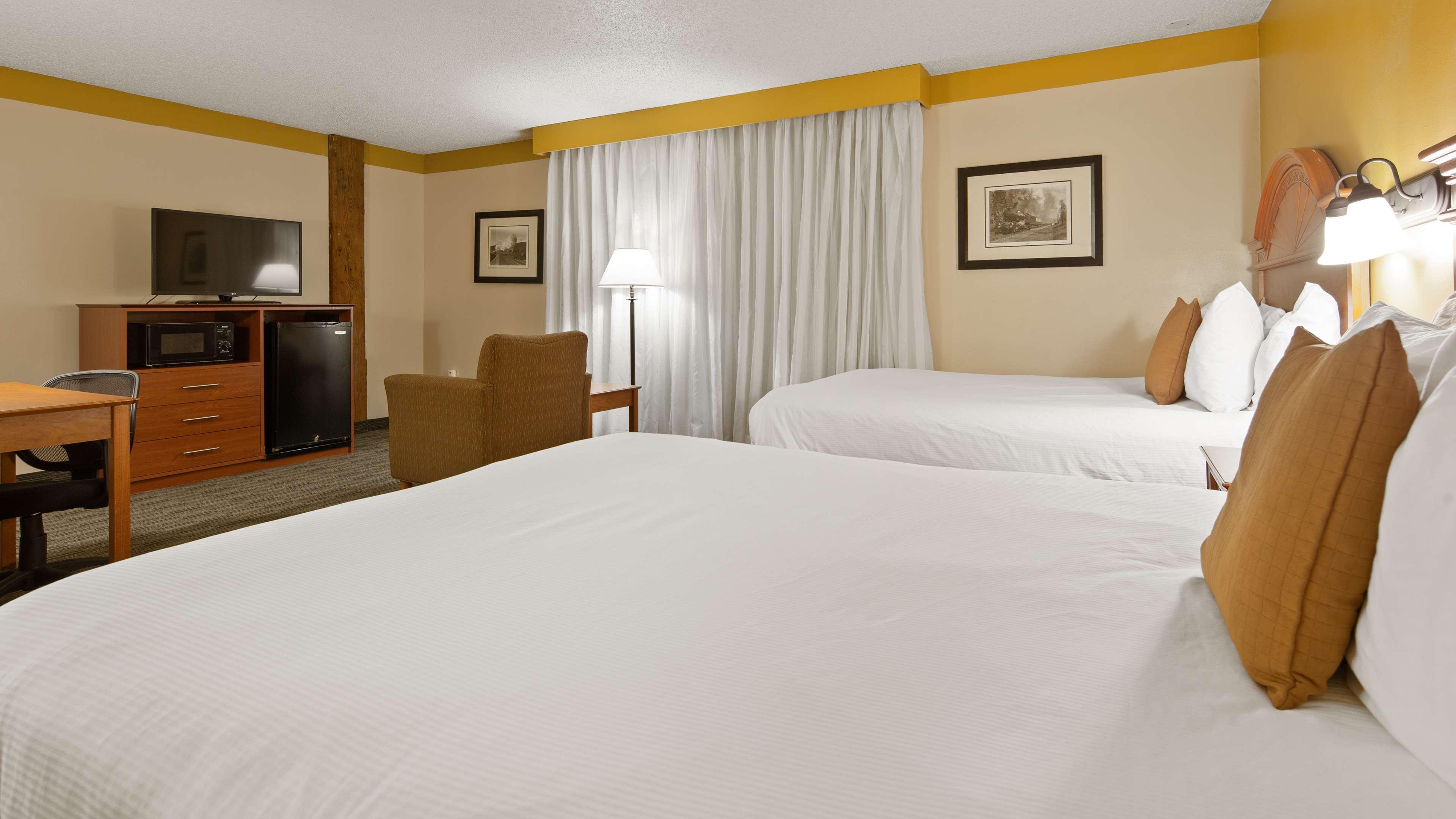 Best Western Plus Como Park Hotel image 15