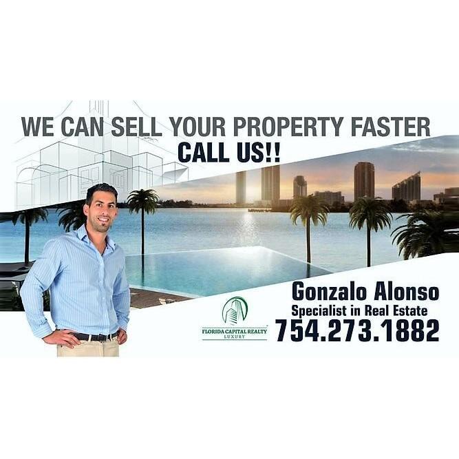 Gonzalo Alonso - Florida Capital Realty image 0