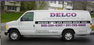 Delco Overhead Door Co image 0