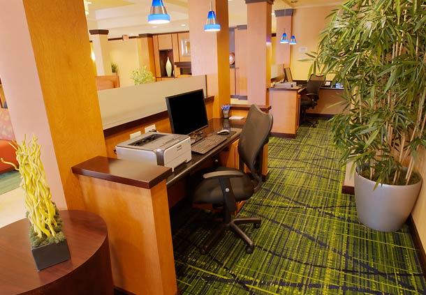 Fairfield Inn & Suites by Marriott Milledgeville image 2
