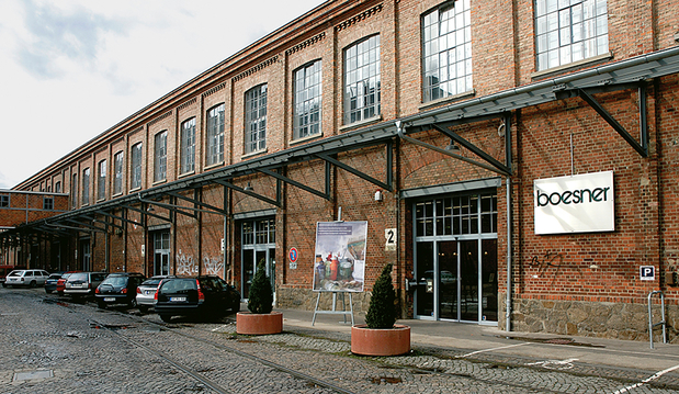 boesner GmbH - Leipzig