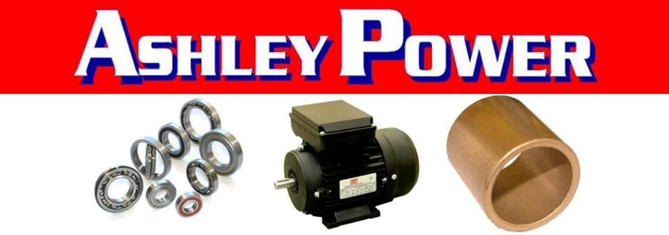 Ashley Power Ltd