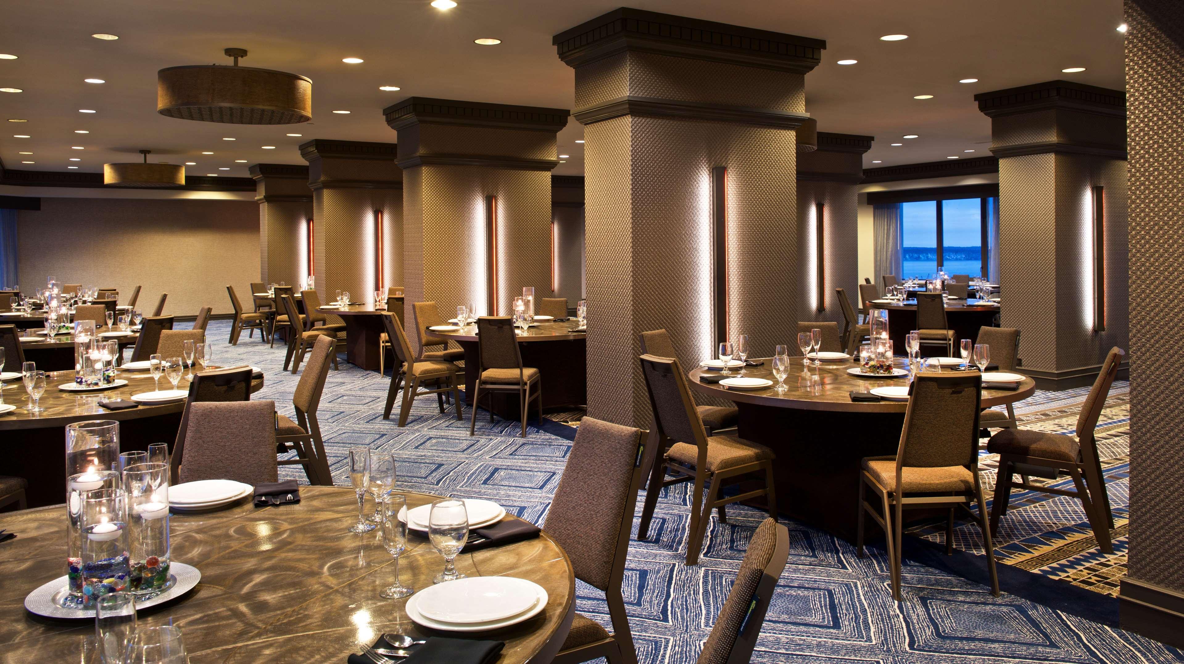 Sheraton Anchorage Hotel & Spa image 25