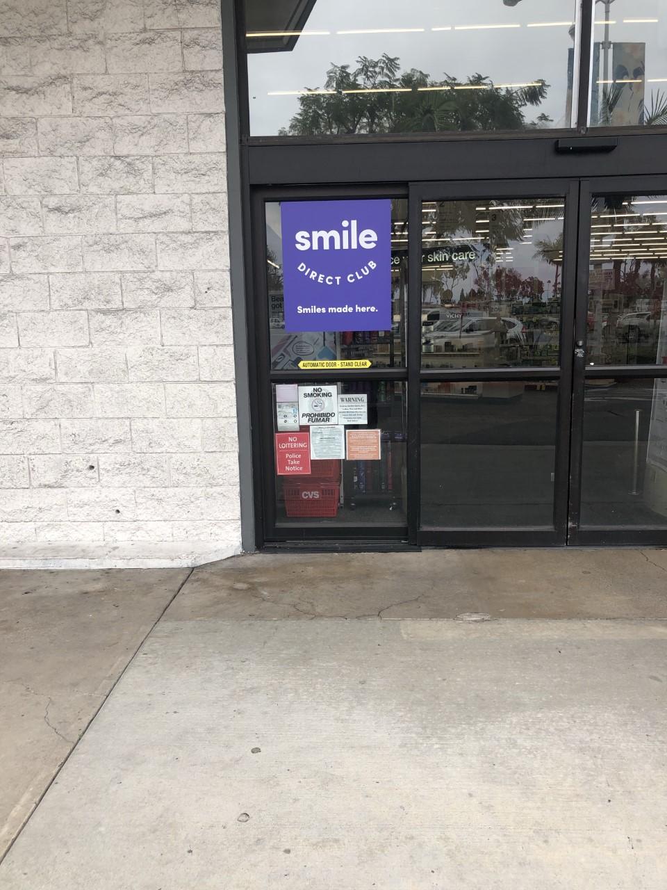 Smile Direct Club inside CVS image 3