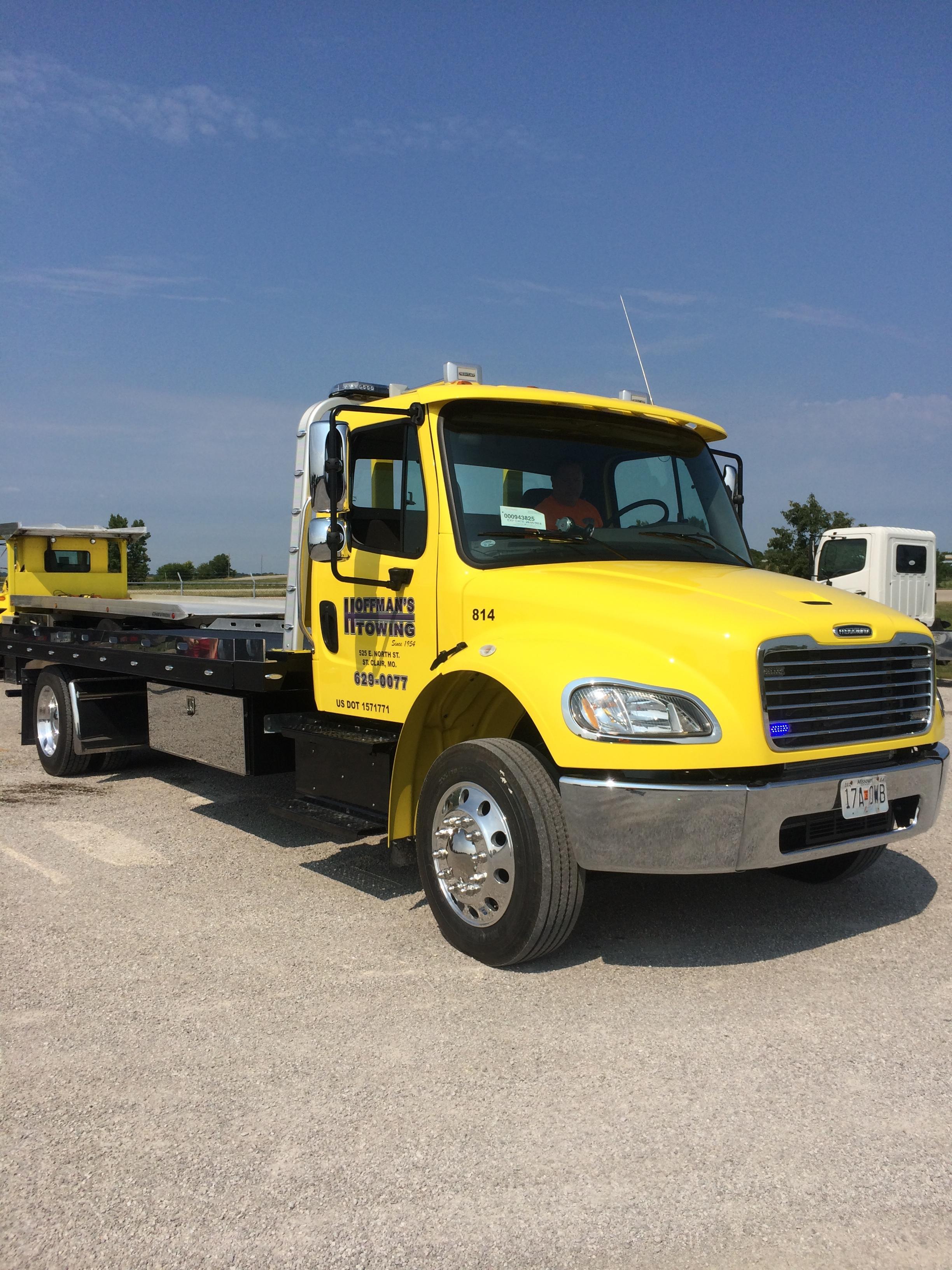 Hoffman's Towing & Service Inc image 4