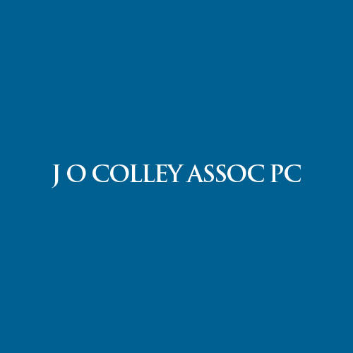 J O Colley Assoc Pc