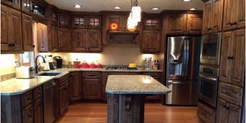 Mckoy S Quality Interiors In Kalispell Mt 59901 Citysearch