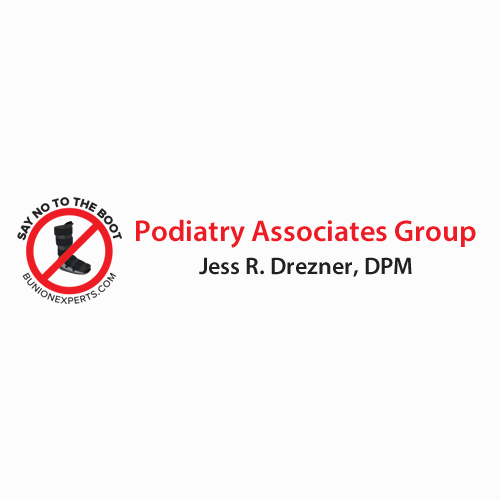 Podiatry Associates Group, LTD: Jess R. Drezner, DPM