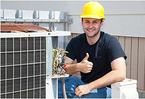 A Advance HVAC image 4