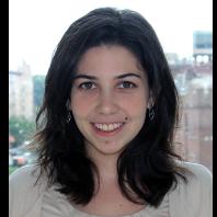 Laura Elizabeth Donovan