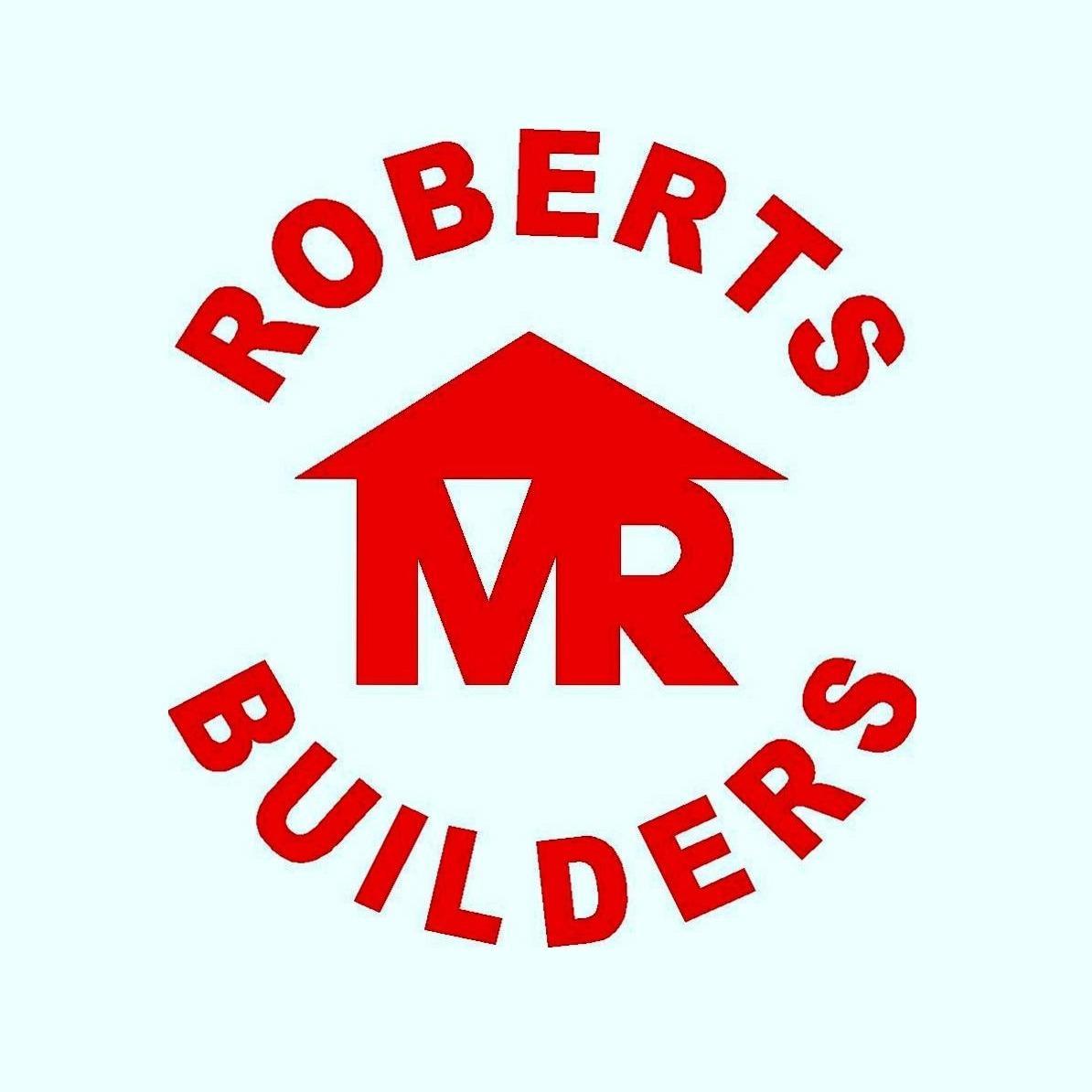 Roberts Builders Inc.