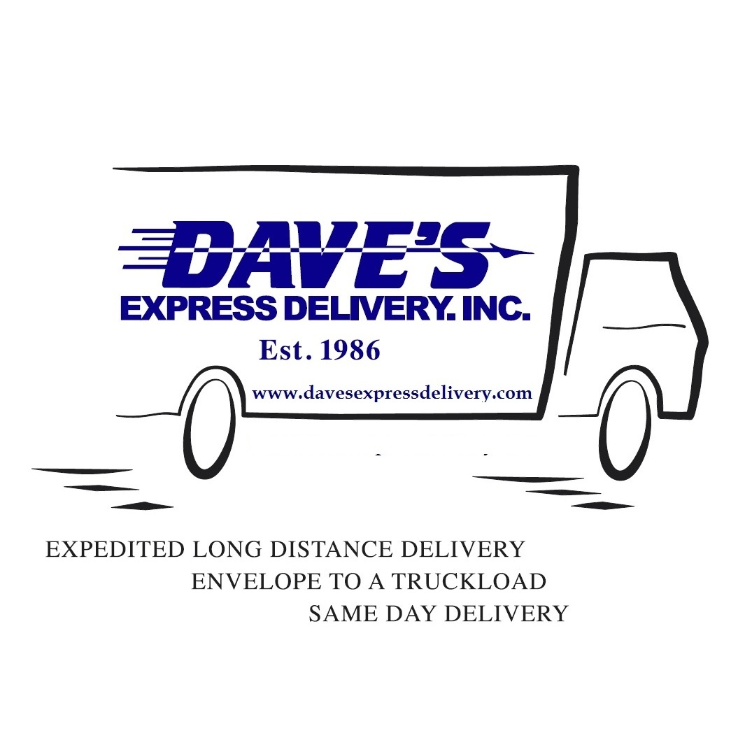 Dave's Express Delivery Inc. image 2