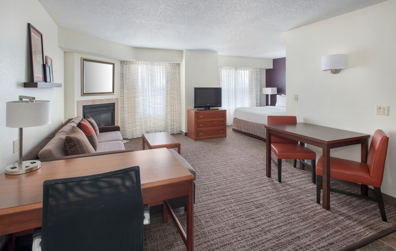 Residence Inn by Marriott Cranbury South Brunswick image 4