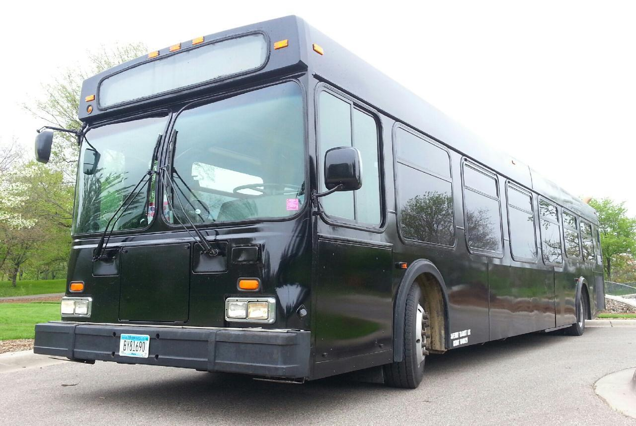 RentMyPartyBus, Inc. image 0
