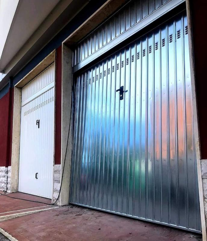 Lattanzio Automazioni: Installazioni e Riparazioni Serrande-Abruzzo