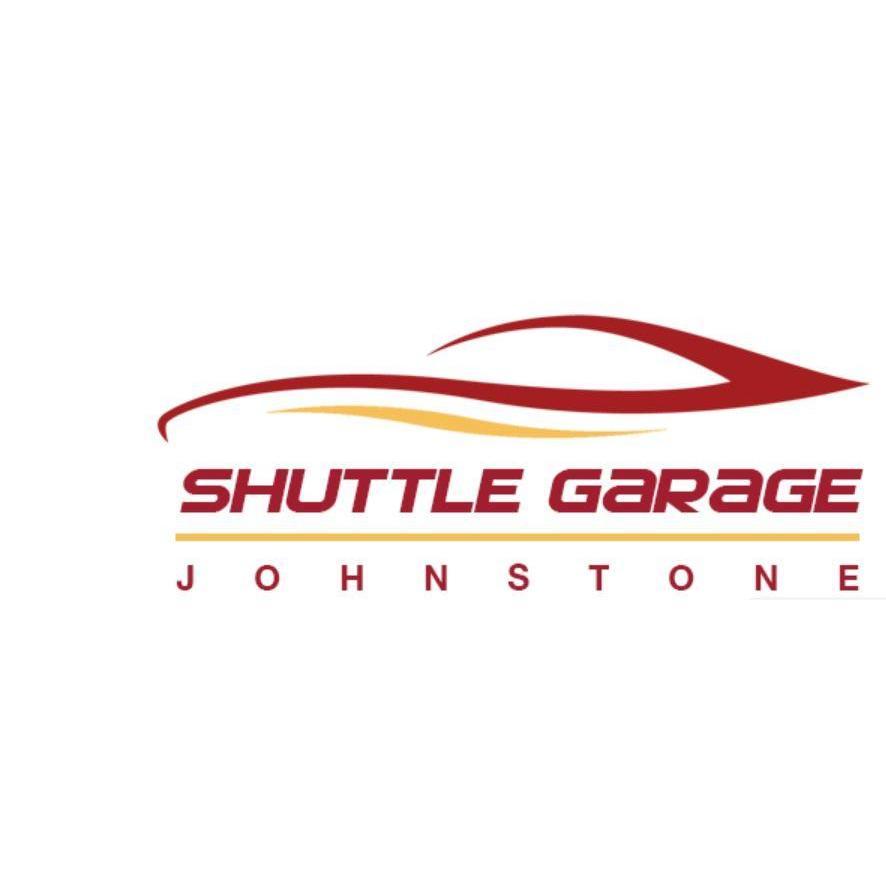 Shuttle Garage Johnstone