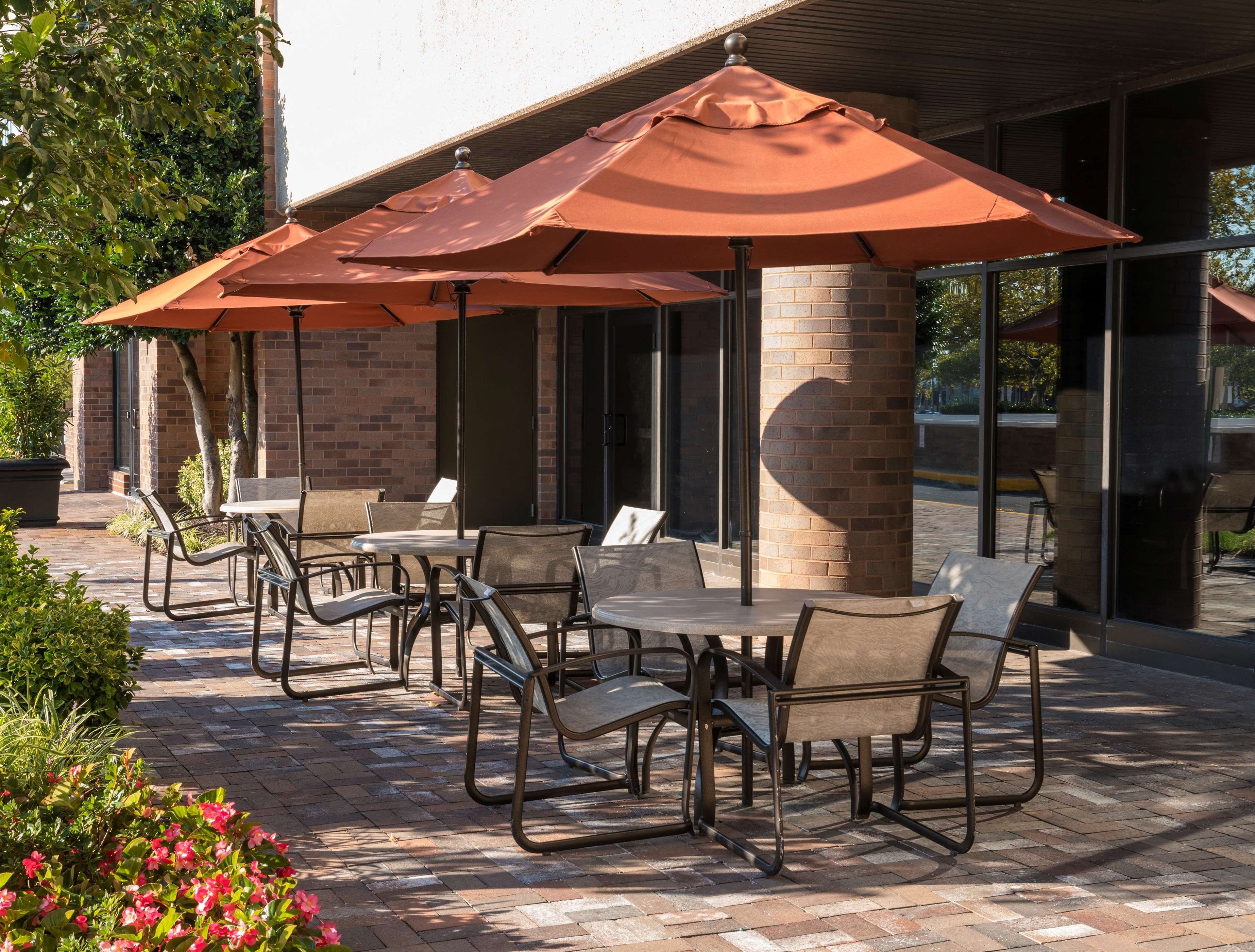 Hilton Washington DC/Rockville Hotel & Executive Meeting Ctr image 21