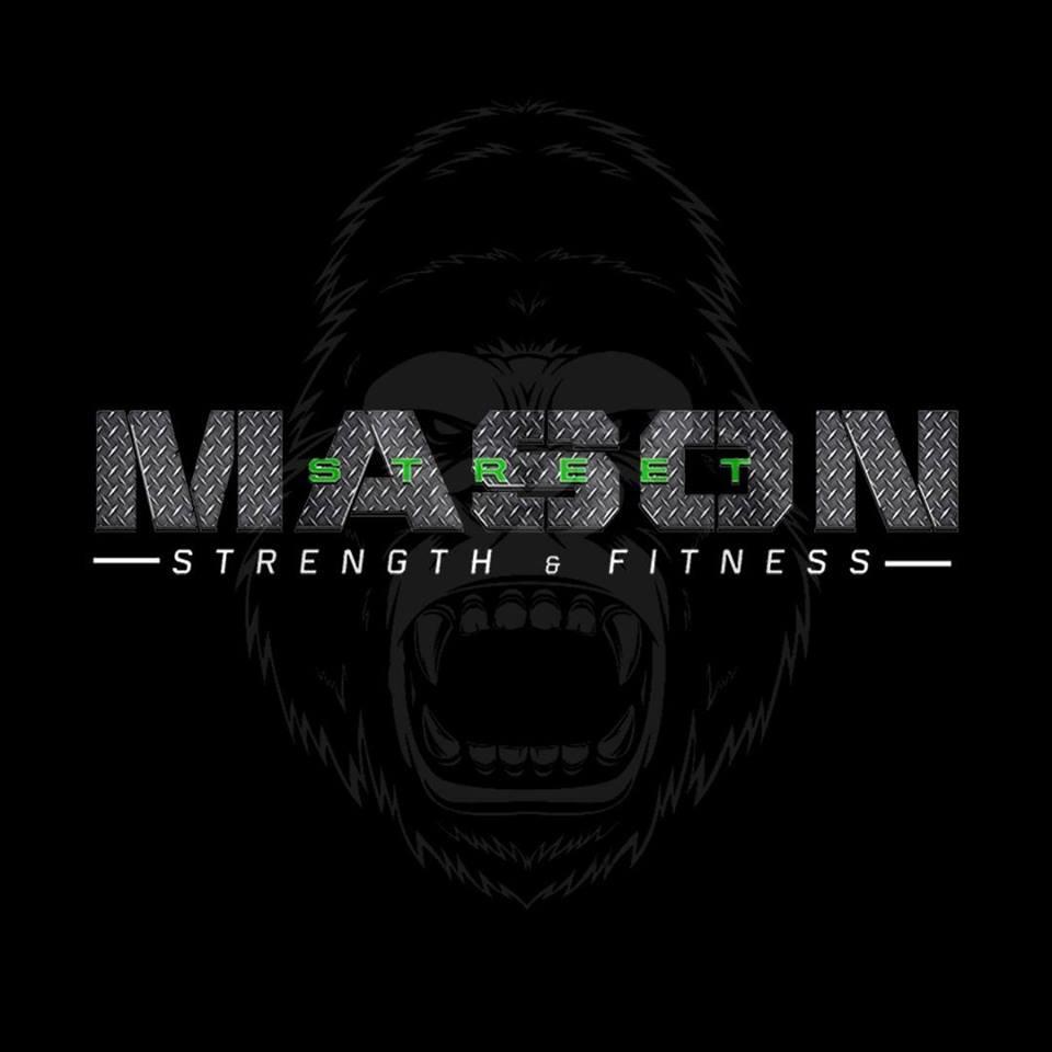 Mason Street Strength & Fitness image 0