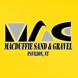 MacDuffie Sand & Gravel image 1