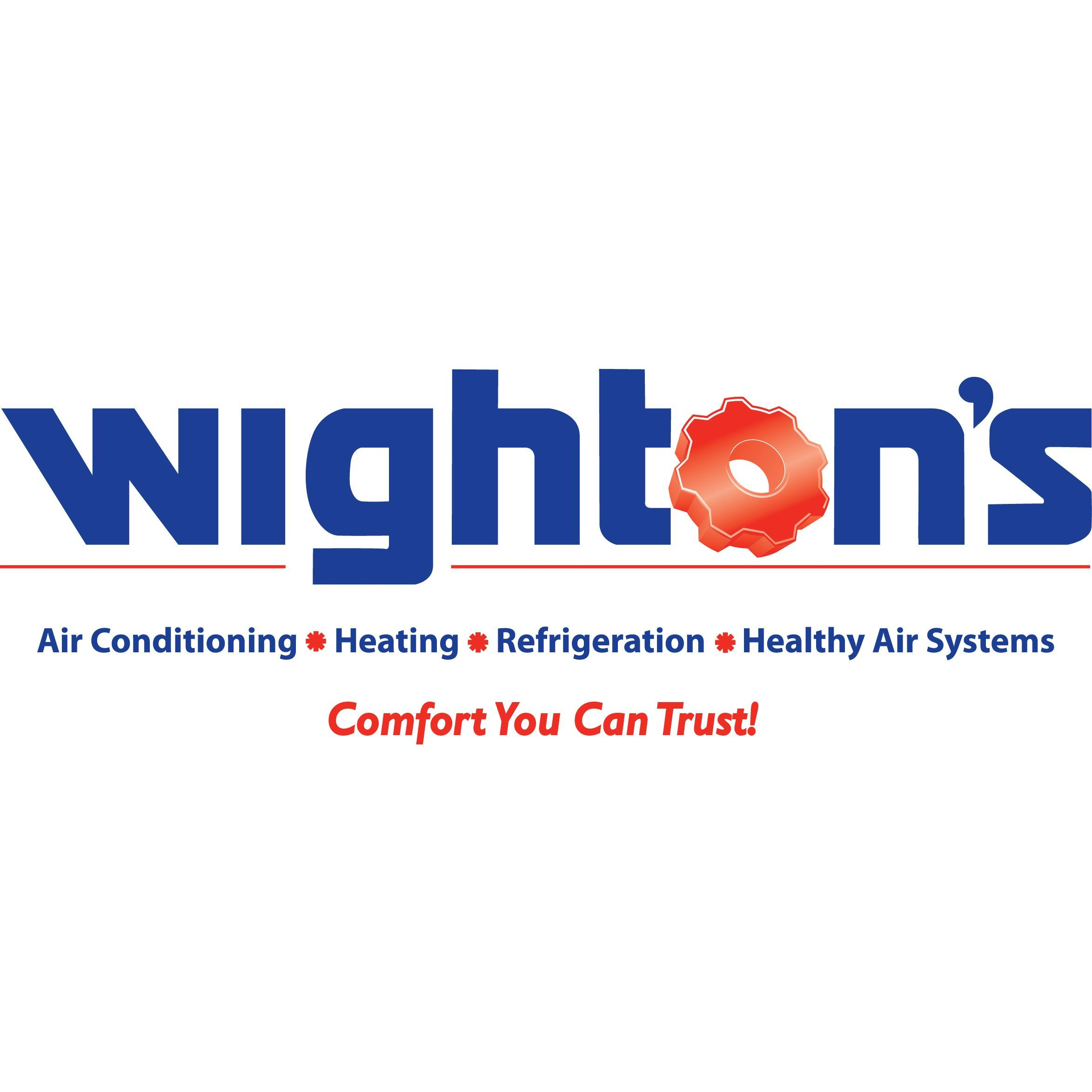 Wighton's Heating & Air Conditioning