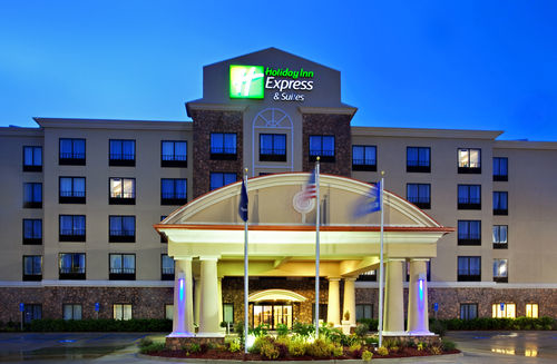 Holiday Inn Express & Suites La Place image 3