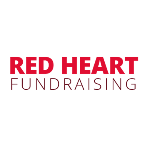 Red Heart Fundraising
