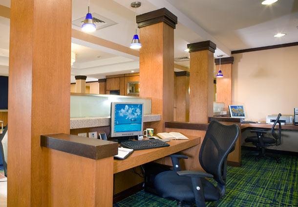 Fairfield Inn & Suites by Marriott Dover image 6