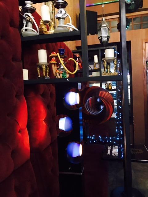 Pharaoh's Hookah Lounge image 7