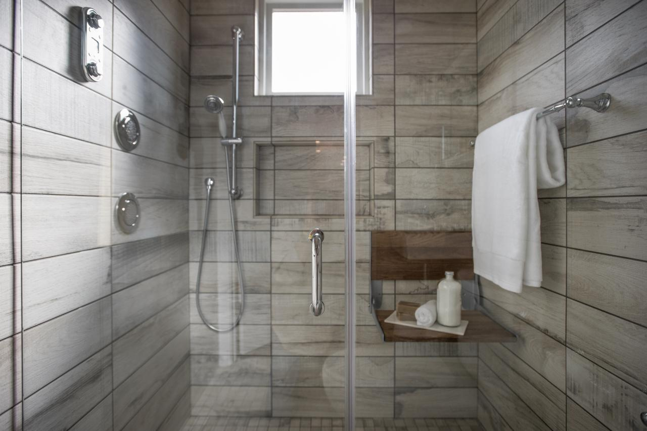 Stone and Water Bathroom Remodeling image 4
