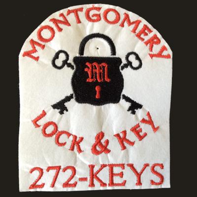 Montgomery Lock & Key